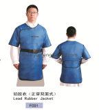 Fa04 de raios X de alta qualidade avental de protecção avental de chumbo aprovado pela CE