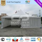 Tenda trasparente del partito del Pagoda del grande blocco per grafici di alluminio per l'evento