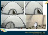 De grote Opblaasbare het Kamperen Opblaasbare Tent van de Tent van de Koepel voor Verkoop