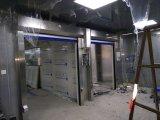 문 (HF-J55)를 위한 PVC 섬유 빠른 고속 문