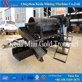 Usine de lavage d'or portable usagée populaire