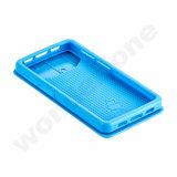 ケース青いUniversialの多機能の携帯電話