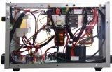 Machine van het Booglassen van het Voltage van de omschakelaar IGBT de Dubbele (het ARC 160DC)