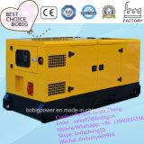 generatore diesel aperto silenzioso di 12kw 15kVA con il motore Yd480g di Yangdong