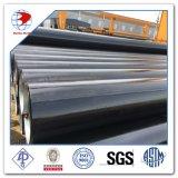 API 5L Grb Psl1 Lasw ERWの螺線形の溶接された鋼管
