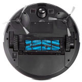Uno mismo-Carga anticolisión de la robusteza del aspirador de la robusteza del aspirador del producto de limpieza de discos automático de la robusteza