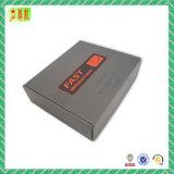 Rectángulo de papel acanalado modificado para requisitos particulares para el embalaje