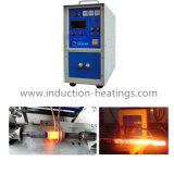 Máquina de calefacción ultra de alta frecuencia el cubrir con bronce de inducción de la herramienta del Portable PCD