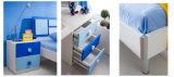 普及したデザイン多彩な子供の寝室の家具(8863)