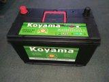 12V 90ah wartungsfreie Autobatterie N90