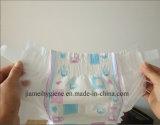 Unisexe jetable Coton Couches pour bébé avec Leakguards