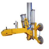 L'élévateur sous vide de verre pneumatique/ Équipement de levage de verre
