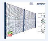Rete fissa saldata fascio della rete metallica di alta qualità V per obbligazione