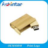 Azionamento di legno dell'istantaneo del USB del bastone USB3.0 Thumbrive di memoria del USB
