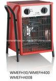 Industrielle Heizlüfter-justierbare Thermostat-Steuerung des Heizlüfter-22kw bewegliche