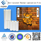 Plastique Anti Scratch Transparent Films for Wholesale, 30mic