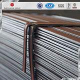 Горячекатаной стальной Я-Штанга Q235 используемая решеткой
