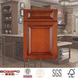 14 porta de gabinete de madeira feita sob encomenda da cozinha de 1/2 '' x19 3/4 '' (GSP5-010)