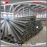 Pipe en acier noire ASTM A53 d'ERW