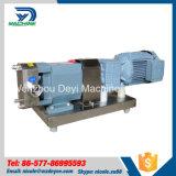 스테인리스 주파수 통제 회전자 펌프