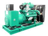 Automatischer Übergangsschalter elektrisches 750kVA 600kw leises Dieselgenset