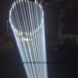 Luz principal móvil ligera de la etapa ligera de la colada 3in1 del punto de la viga de Pointe 10r 280W Sharpy del traje de Superer del disco