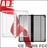 Mur de LED en couleur avec Fast verrouille la fenêtre Carte Mobile mur intérieur Location DEL transparente