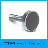 Aimants de base ronds d'Assemblée magnétique