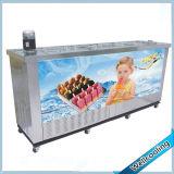 Produzido em grande escala 10 Moldes Ice Lolly Maker