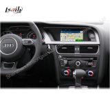 Surface adjacente visuelle de cadre de navigation de GPS pour le model d'Audi A4 09-16 ce 6.0 de victoire de 6.5 pouces