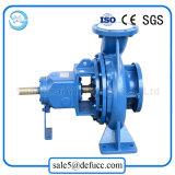 EJE centrífuga de agua / bomba de aumento de presión /