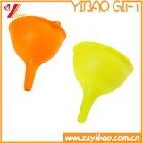 Entonnoir de Separatry d'huile de silicone de catégorie comestible avec différentes tailles