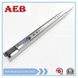 Aeb3705-35mm volle Extensions-rostfreies Kugellager-Fach-Plättchen