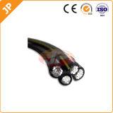 câble 10kv supplémentaire isolé par XLPE à plusieurs noyaux
