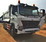 HOWO A7 10 짐수레꾼 371HP 덤프 트럭 20cubic