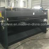 Machine de tonte 6000mm hydraulique de QC12y 4mm