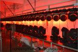108PCS *3W RGBW LEDの洗浄段階の移動ヘッドライトNj-L108