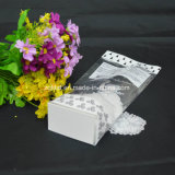 Polybeutel des OPP Süßigkeit-Beutel-OPP mit Papierkarten-Unterseite