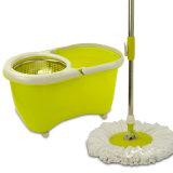 중국제 바퀴를 가진 Walkable 지면 청소 Mop