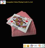 Color Printing 0.3mm 2017 Top Playing Plastic Playing Cards Yh03