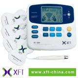 Máquina portable de Stim para la electro terapia del estímulo