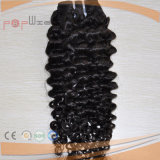 Top Selling Best Remy Virgin Cor natural Cor de cabelo humano Weaving Wefts