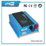 120VAC/230VAC LCD 디스플레이를 가진 태양 에너지 시스템을%s 순수한 사인 파동 힘 변환장치