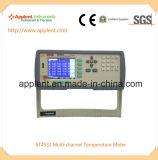 TFT LCD 디스플레이 (AT4532)에 자동 벤치 유형 데이터 기록 장치