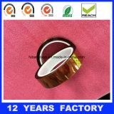 nastro tagliato del nastro adesivo della pellicola di Polyimide del Kapton di 0.05mm