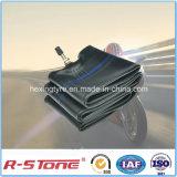 Câmara de ar interna da motocicleta chinesa da qualidade superior 2.50-17