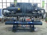 150HP PLC Harder van de Schroef van de Controle de Water Gekoelde voor het Proces van de Drank
