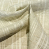 100% algodão tecido Jacquard fio tingido de faixas de tecido para tecido vestido saia Camisa Sofá