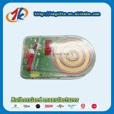 Het in het groot Intelligente Mini Plastic Stuk speelgoed van het Spel van het Flipperspel voor Jonge geitjes