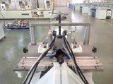 Machine de découpage glaçante de talon de porte de guichet de PVC de vinyle